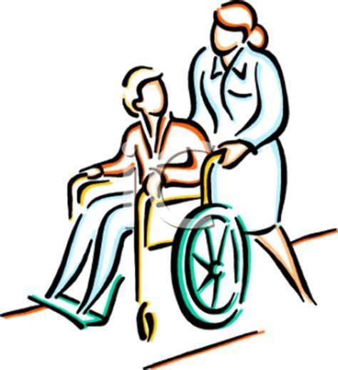 Essay visit to a nursing homes